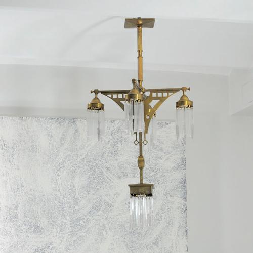Lamparas cebria fabricaci n restauraci n y repuestos de lamparas antiguas - Lamparas clasicas de techo ...
