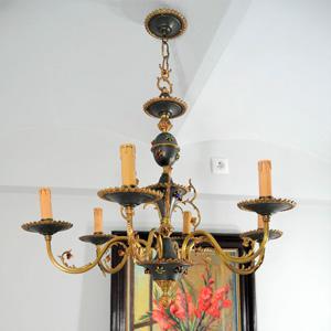 Lámparas antiguasRestauracion techolamparas de Lámparas techolamparas de antiguasRestauracion de de xQCerdoWEB